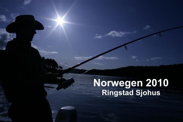 Ringstad Sjohus Norwegen